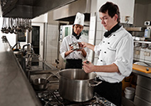 Custom Foodservice Research Services