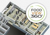 Product Evaluations FoodView 360