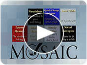 Play MOSAIC Video